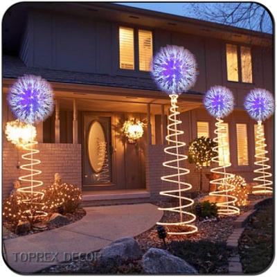 Indoor Outdoor Lighting Garden Christmas Decoration Made In